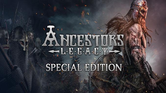 Ancestors Legacy - Special Edition