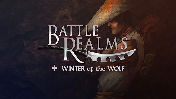 Battle Realms + Winter of the Wolf
