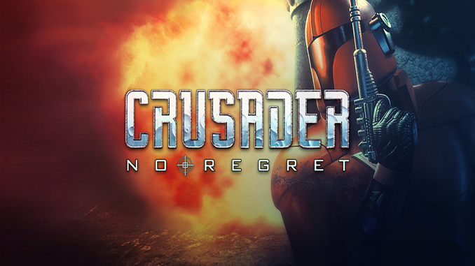 Crusader: No Regret