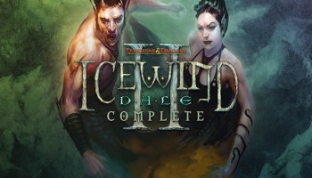 Icewind dale multiplayer