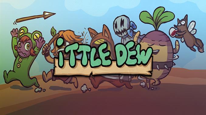 Ittle Dew