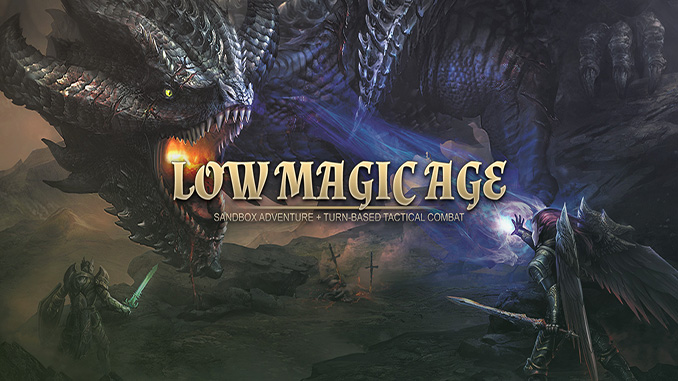 Low Magic Age