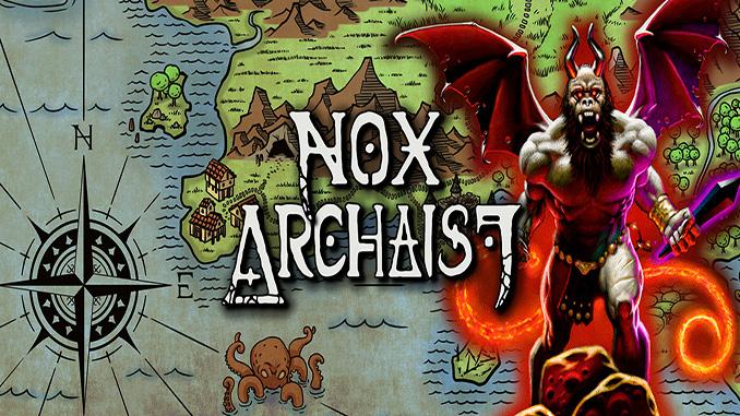 Nox Archaist
