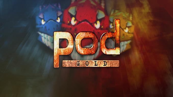 POD Gold