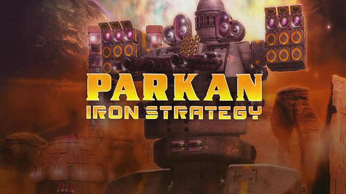 Parkan: Iron Strategy