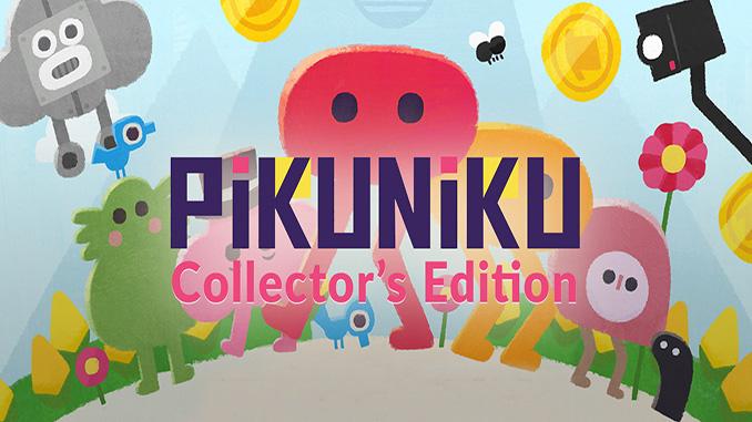 Pikuniku Collector's Edition DRM-Free Download » Free GoG PC Games