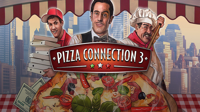 Pizza Connection 3