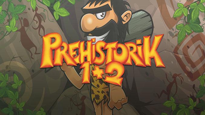 Prehistorik 1+2