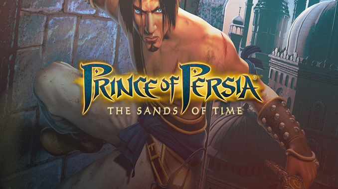 Prince Of Persia The Sands Of Time Download Full Free Gog Pc Games