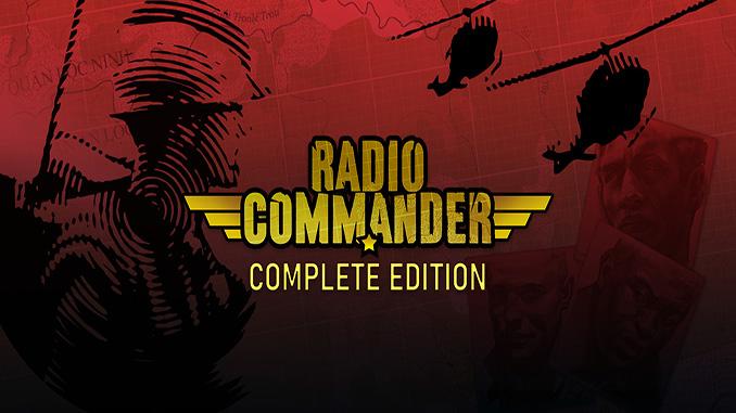 Radio Commander - Complete Edition
