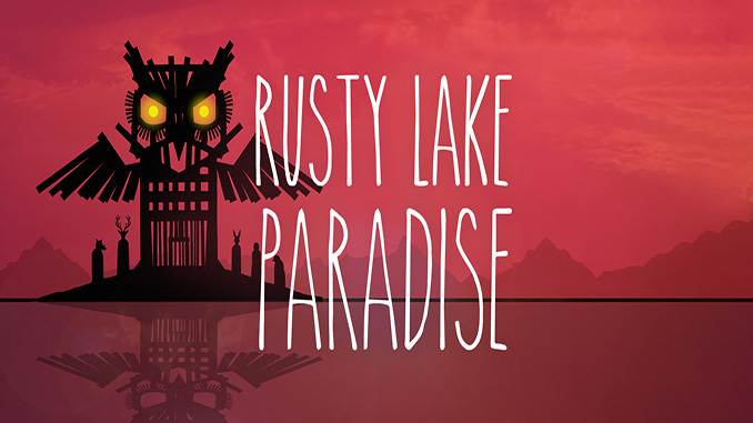 Rusty Lake Hotel + Roots + Paradise