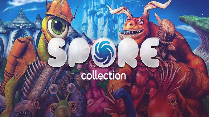 SPORE Collection