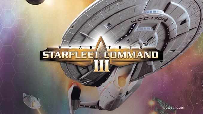Star Trek™: Starfleet Command III