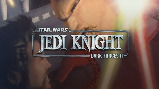 Star Wars: Jedi Knight - Dark Forces II