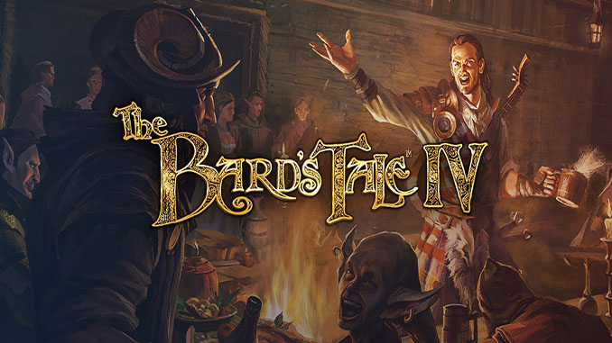 The Bard's Tale IV: Barrows Deep Ultimate Edition