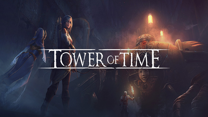Tower of Time