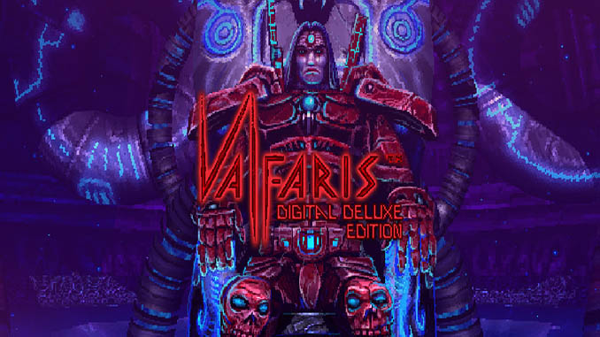 Valfaris Digital Deluxe Edition