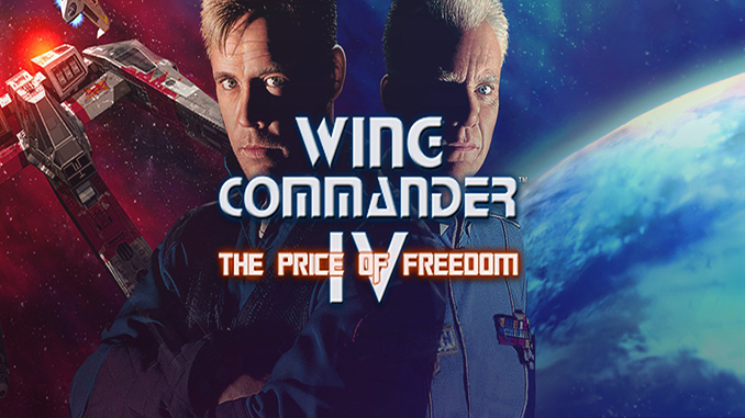 Wing Commander 4: Price Of Freedom