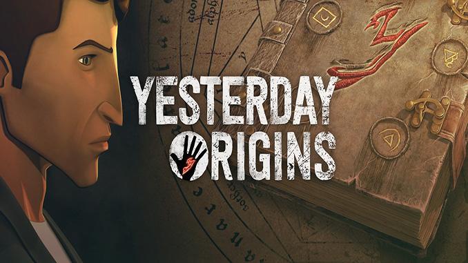 Yesterday + Origins