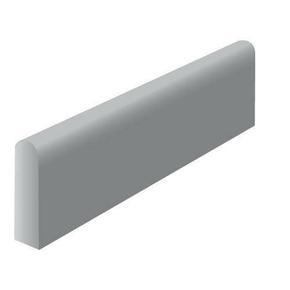 bordure beton de piste adaptee aux