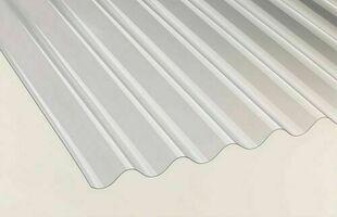 plaque petites ondes polycarbonate