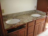 granite vanity tops with double sinks | Roselawnlutheran