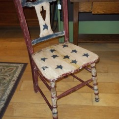 Tell City Chairs Pattern 4548 High Top Table Chair Set Used Furniture Gallery