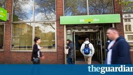 Universal basic income is becoming an urgent necessity | Guy Standing | Opinion | The Guardian