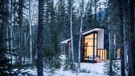 3 Fantastic Rentable British Columbia Cabins