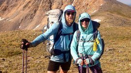 This Is What Happens to Your Body on a Thru-Hike