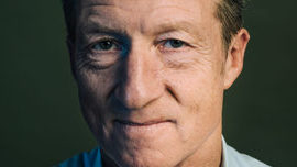 Billionaire Tom Steyer's Mission to Save the Planet From Trump