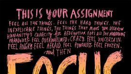 A Manifesto for Creative Resilience