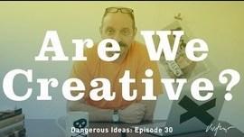 Are We Creative?