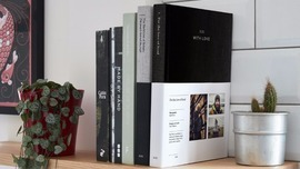 For the love of food - Limited edition book