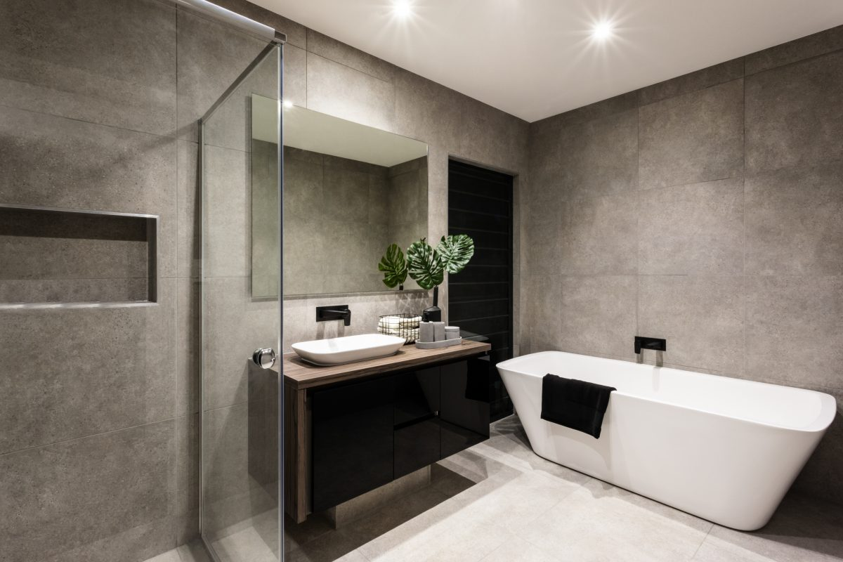 Japanese Bathroom Design Zen Vibes in Your Bathroom