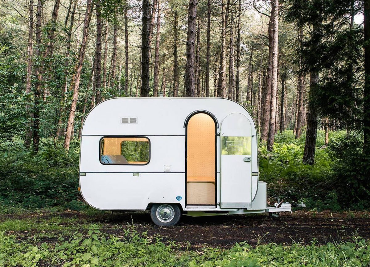 Used Small Travel Trailers Are They A Worthy Buy  Great