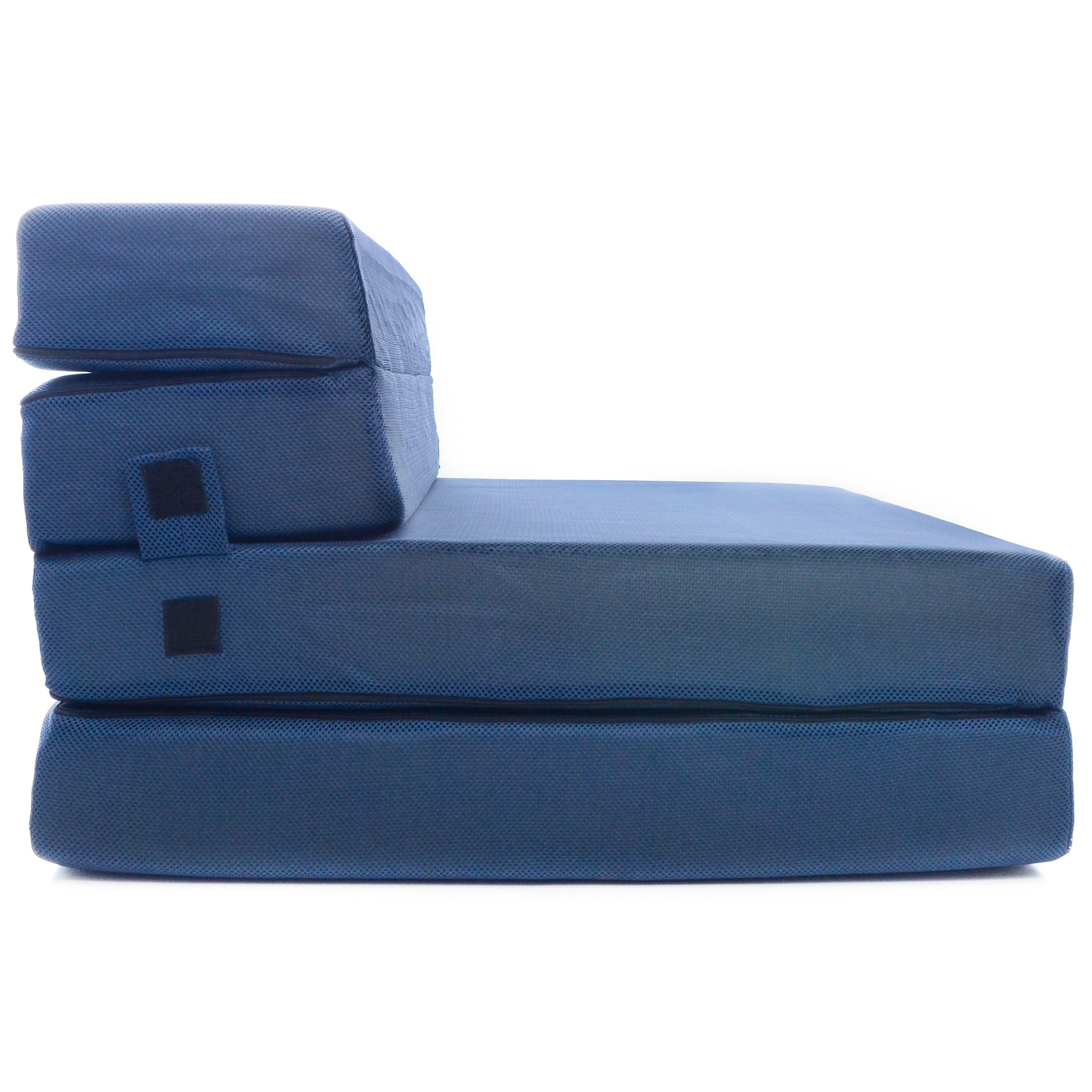 sofa in walmart armrest covers bed bath and beyond queen sleeper futon at blow up costco intex