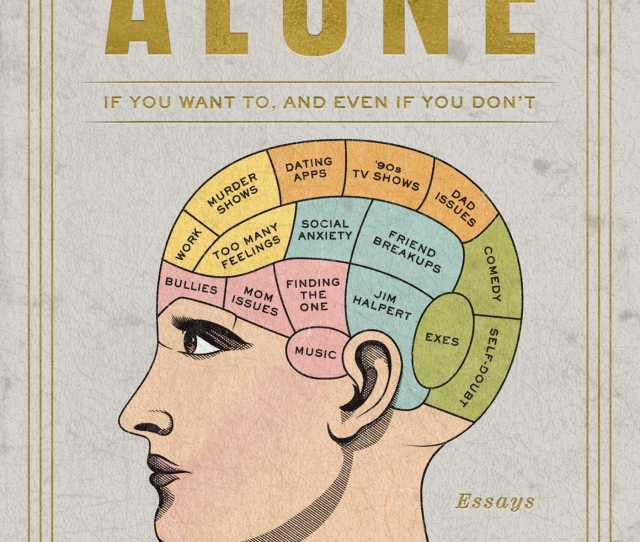 Out Now How To Be Alone