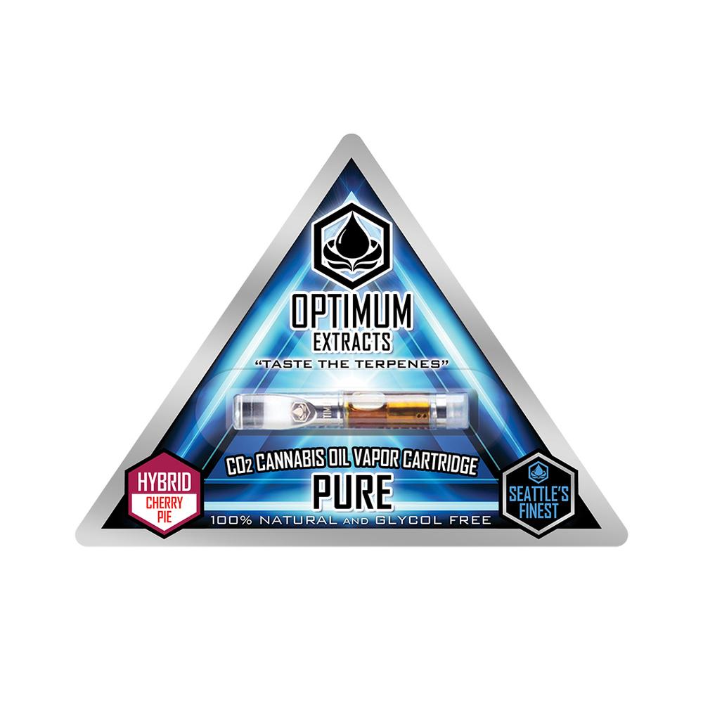 LA Confidential   Optimum Extracts   Pure Cartridge - Jane