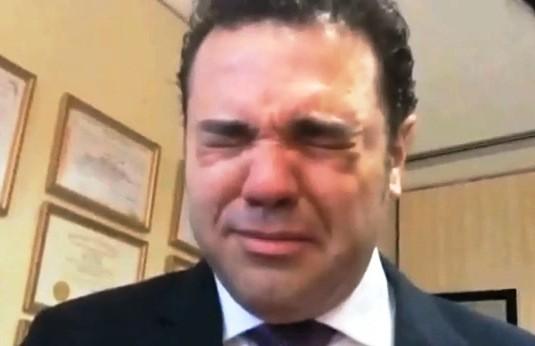 Feliciano pode ser preso por crime de preconceito contra religio