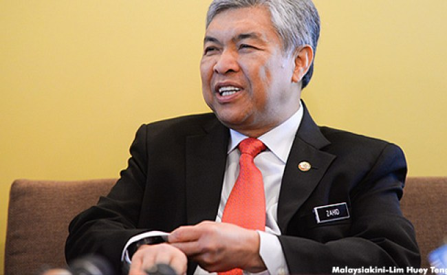 Ag S Findings Thorough And Comprehensive Says Dpm Kinibiz