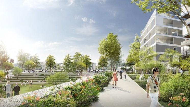Un Magasin Ikea Va Ouvrir Près Du Centre Ville De Lyon