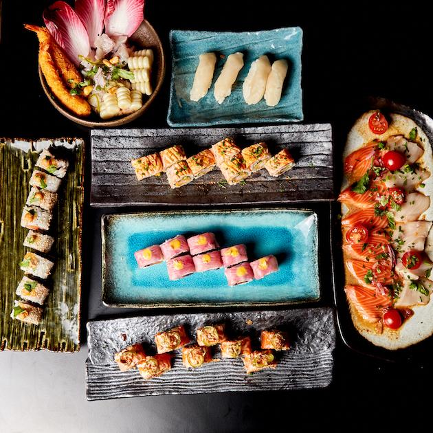 cote sushi ou la delicieuse alliance inedite du perou et du japon a bordeaux