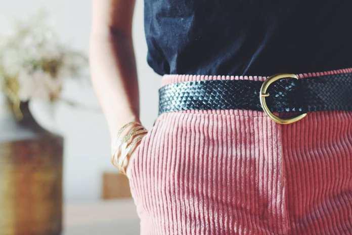 ceintures artisanales