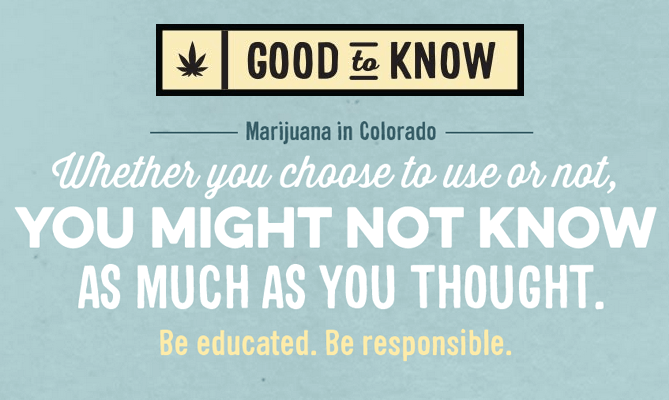 Colorado Spends 57 Million For Cannabis Education Ads