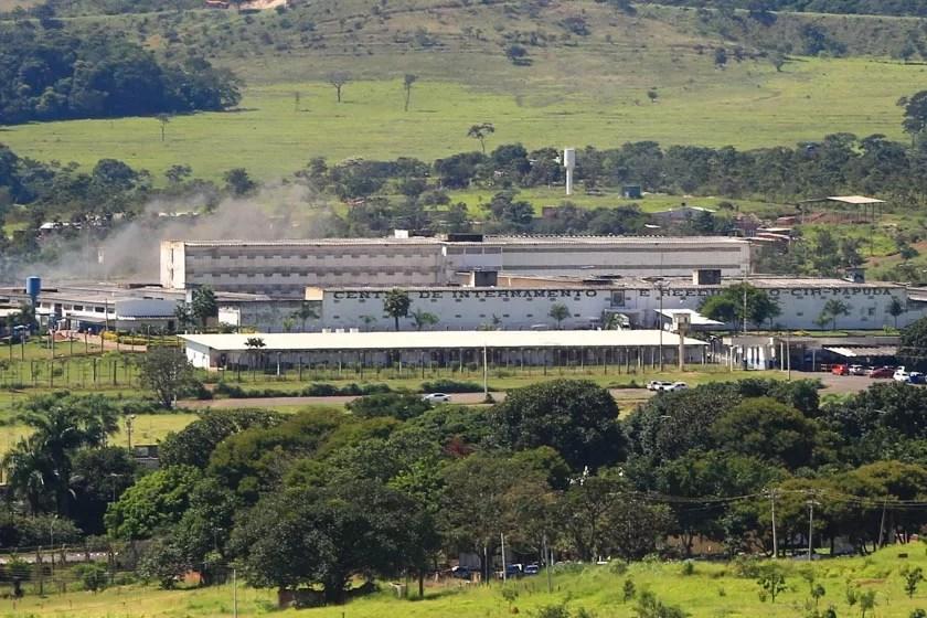 Complexo Penitenciário da Papuda