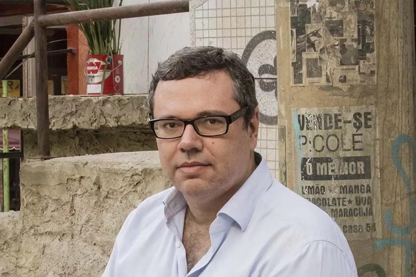Globo/Tata Barreto