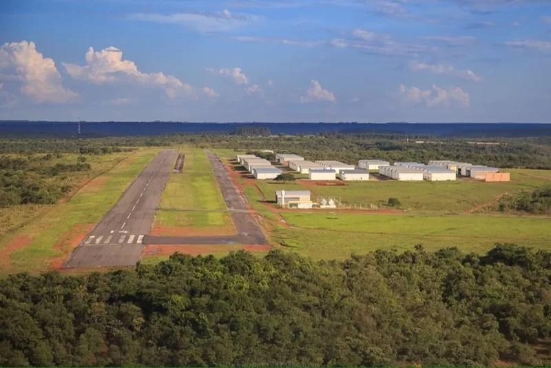 Resultado de imagem para aeródromo botelho