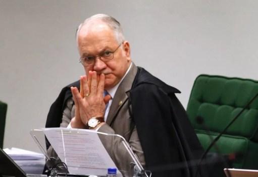 Resultado de imagem para Fachin desiste de esperar PGR e libera recurso de Lula para plenário do STF