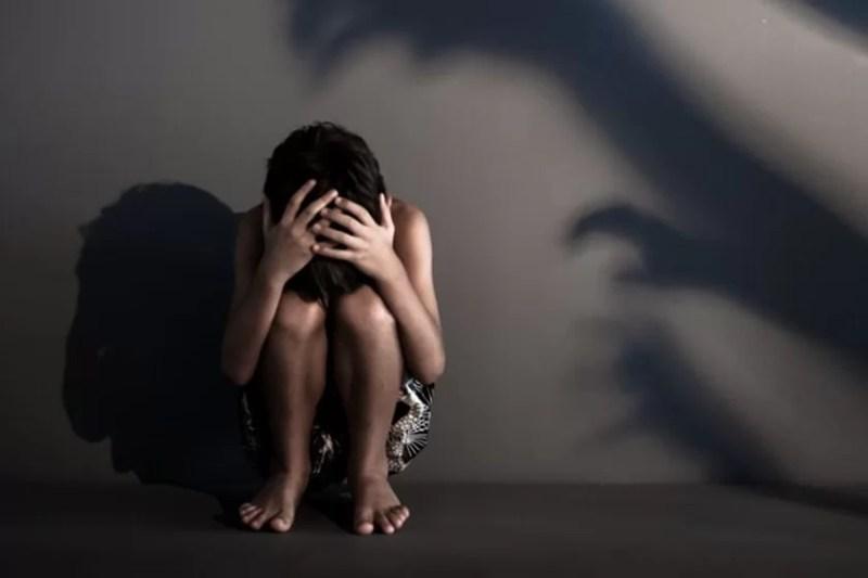 Resultado de imagem para estupro ilustrativa